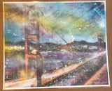 """Golden Gate Bridge"" - Nate 1"