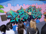 Graffiti Tour