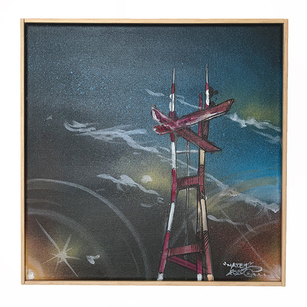 """Sutro Squared"" by Nate1"