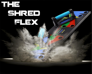The Shred Flex