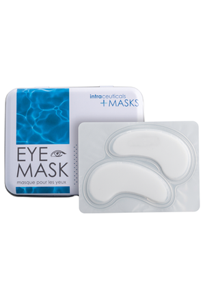 REJUVENATE EYE MASKS