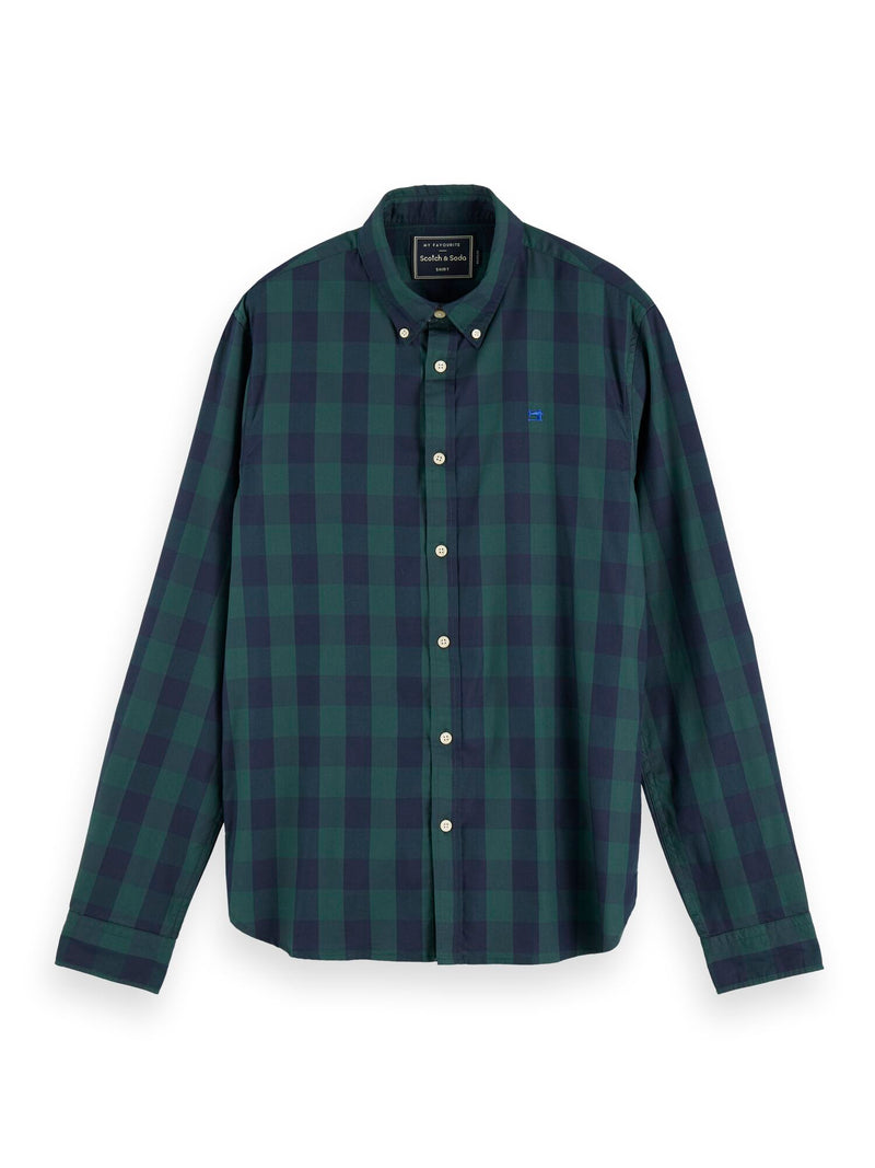 Regular Fit - Classic BB Check Shirt