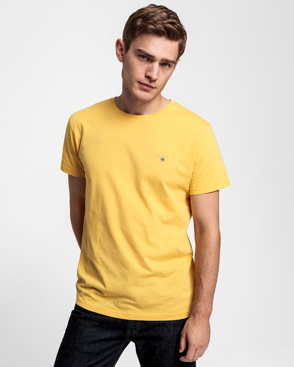 Original T-Shirt - Mimosa Yellow