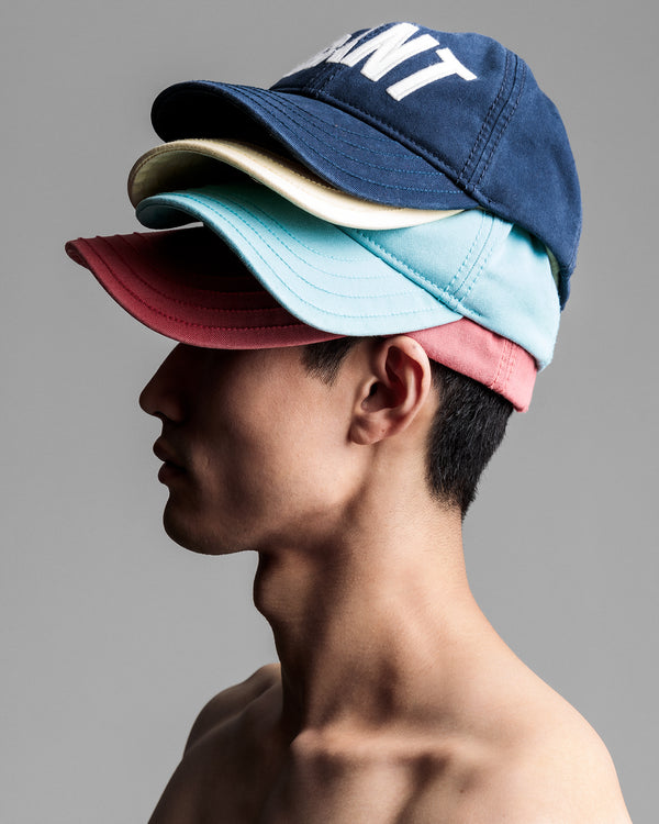 Sunfaded Cap - Various Colours
