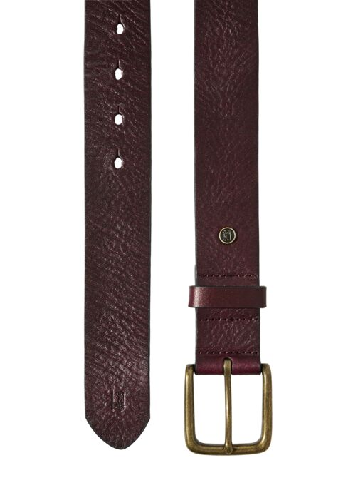 Classic Leather Belt - 155561