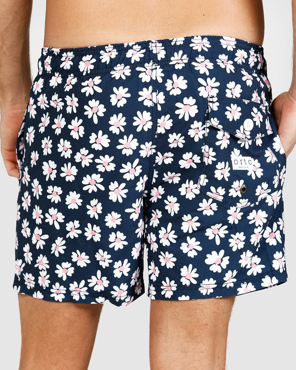 ORTC Cottesloe Pink Swim Short