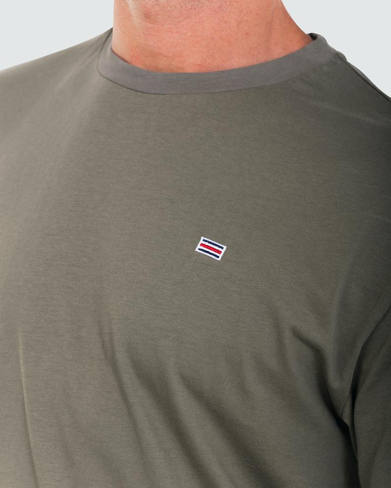 Flag T-shirt - Various Colours