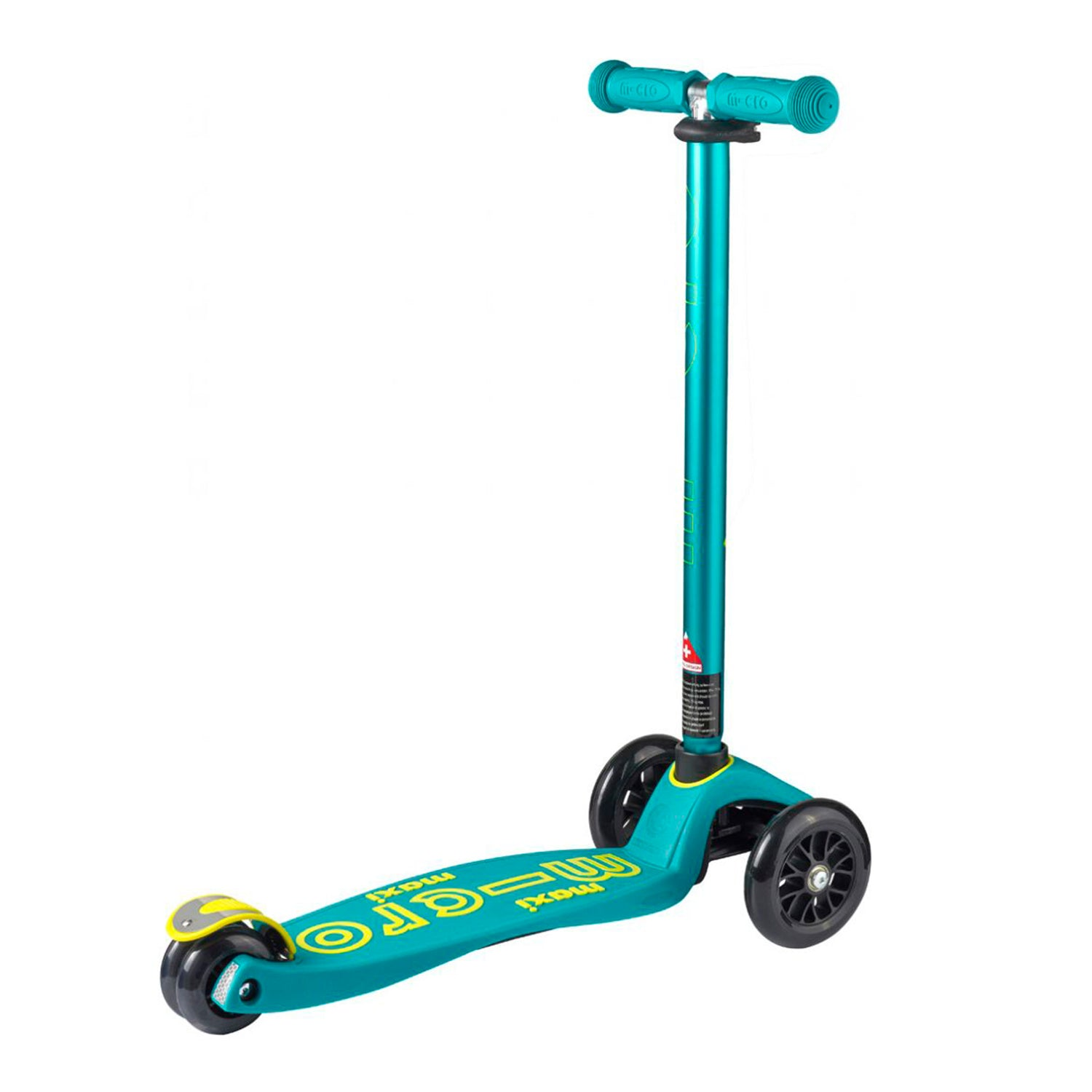 Patinete maxi deluxe