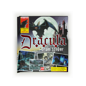 Drácula (pop-up)