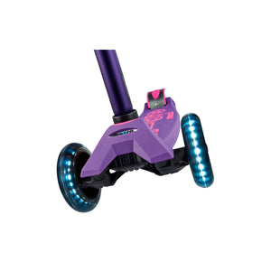 Patinete maxi deluxe LED