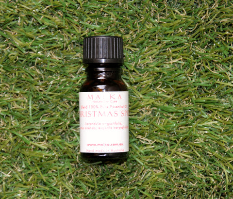Christmas Spice Malka 100% Pure Essential Oil Blend