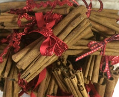 Mini - Bundle Sweet Cinnamon Quills Bag of 10