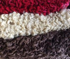 Loosely Knits: Throws (Hand Made in Healesville)