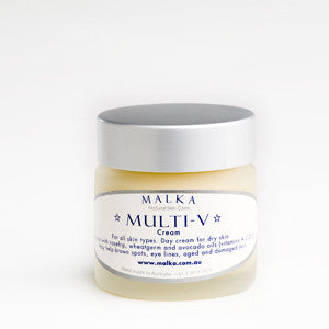 Multi V Nourishing Cream, made to order
