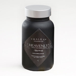 Heavenly - Organic Jojoba Hand & Body Cream 220ml