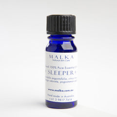 Sleeper  - Malka 100% Pure Essential Oil Blend