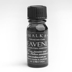 Heavenly - Malka 100 % Pure Essential Oil Blend
