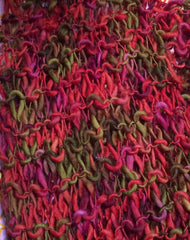 Loosely Knits: Scarves & Wraps Hand Made in Healesville