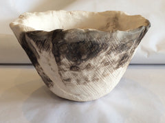 organic print bowl from Cindy's Studio