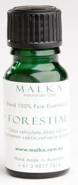 Forestial 100% Pure Essential Oil Blend