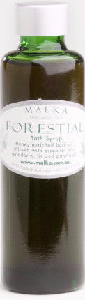 Forestial Bath Syrup