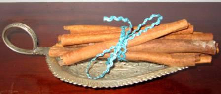 Bundle Mini, Sweet Cinnamon, Turquoise