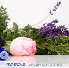 Provencale 100% Pure Essential Oil Blend