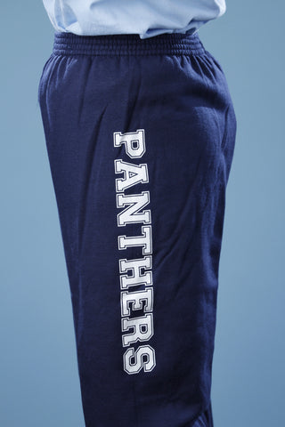 Sweatpants - Dark Blue