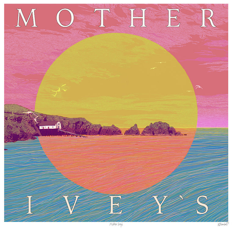 MOTHER IVEYS