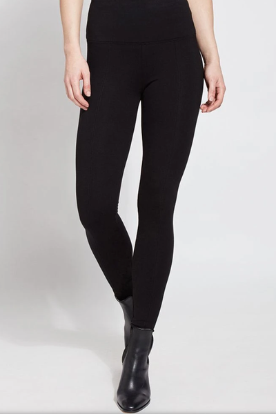 LYSSE SIGNATURE CENTER SEAM LEGGINGS (10-1519-M2)