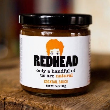 Redhead Cocktail Sauce