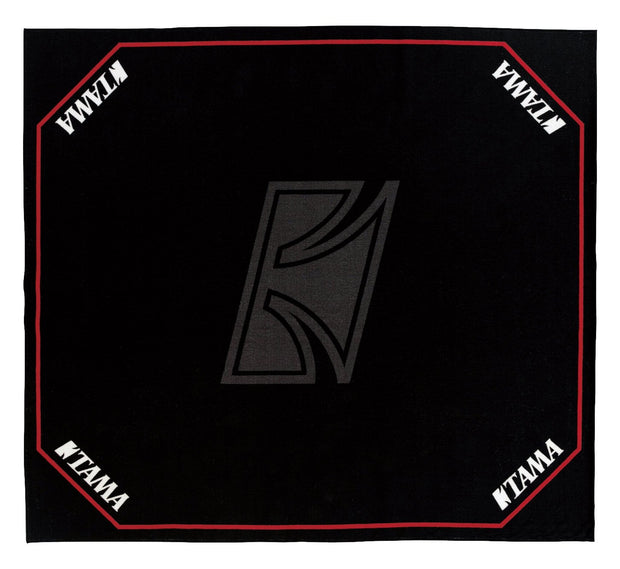Tama DRUM RUG - CHINA - TDR-TL