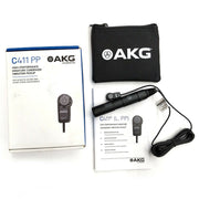 AKG Instrument Contact Pickup