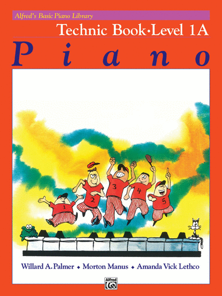 Piano course books