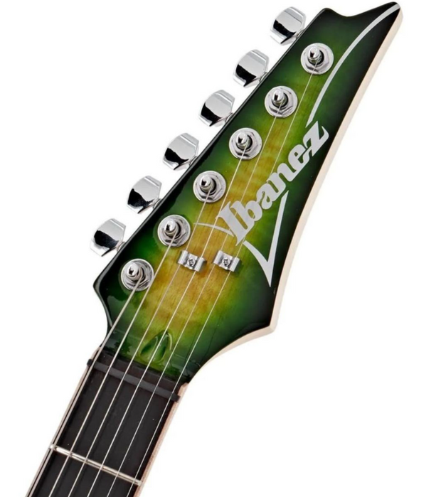 IBANEZ SA460QMW-TQB - ELECTRIC GUITAR