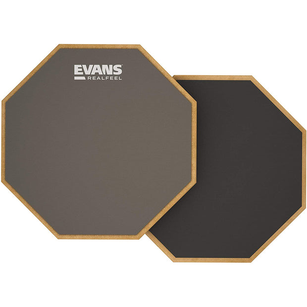 "EVANS Sided Standard Pad RF 6""1 - RF6GM"