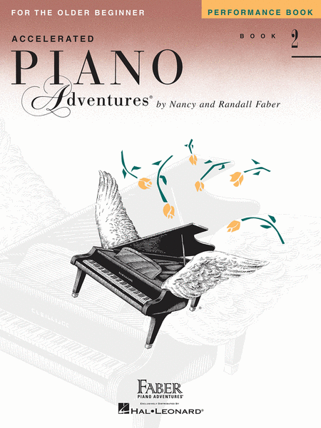 FPA Piano Accelerated Performance Book 2