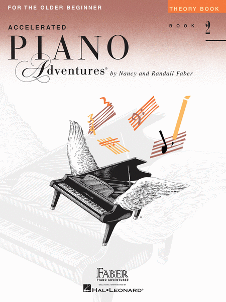 FPA Piano Accelerated Theory Book 2