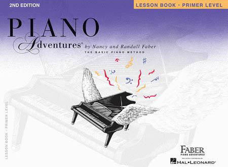 FPA Piano Lesson Book Primer Level
