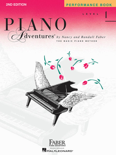 FPA Piano Performance Book 1