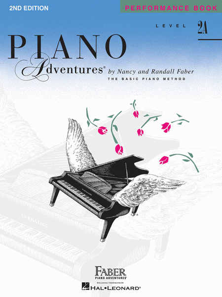 FPA Piano Performance Book Level 2A