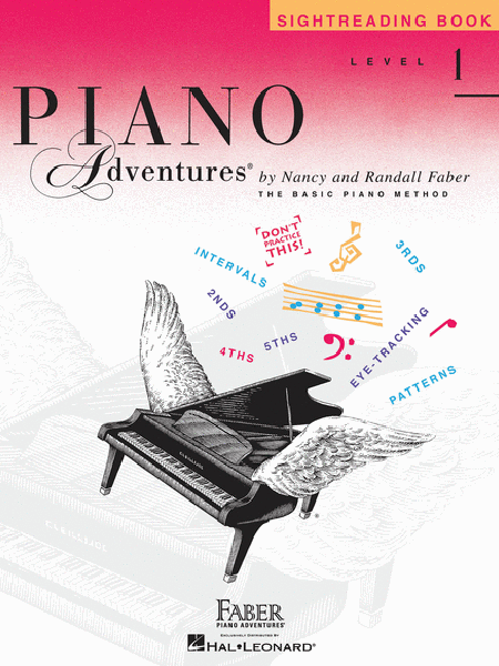 FPA Piano Sight-Reading Book Level 1