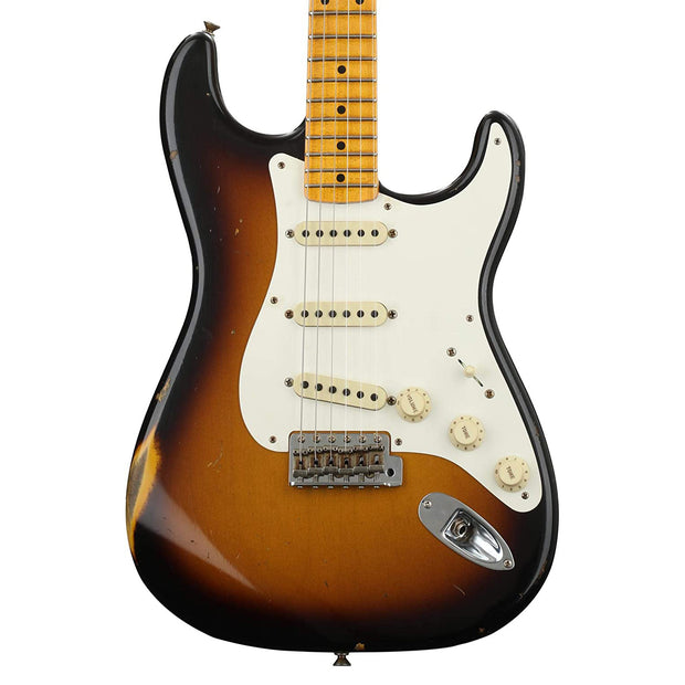 Fender Strat Custom Edition ST57-117