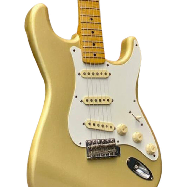 Fender Strat LIMITED EDITION 40th Anniversary Model/White Blonde 1994 ST54-150AS