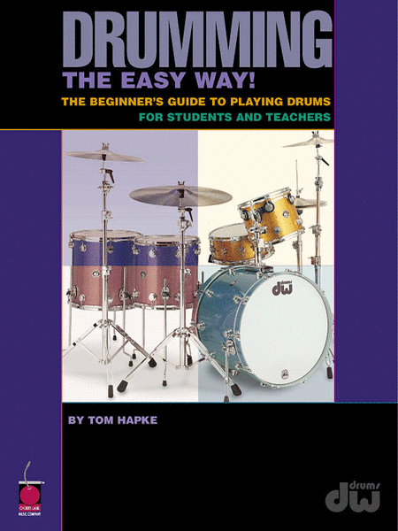 HL Drumming the Easy Way