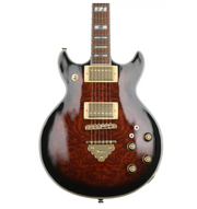IBANEZ AR325QA-DBS - ELECTRIC GUITAR