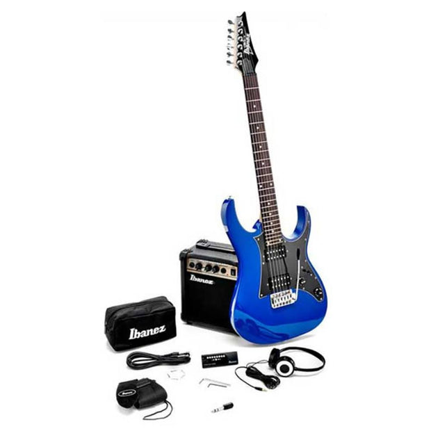 Ibanez Electric Guitar - Jam Pack IJRG200U