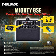 Mighty 8E Portable Digital Guitar Amplifier