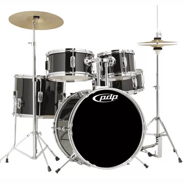 PDP Junior Drum Set - 5 Pieces