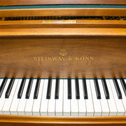 Steinway & Sons Grand Piano O-180